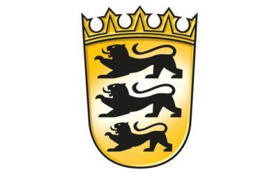 Empfang des Konsularischen Korps Baden-Württemberg mit Ministerpräsident Winfried Kretschmann